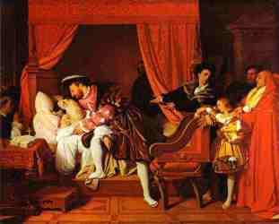 ingres-death-of-leonardo
