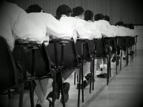 children-sitting-in-exam