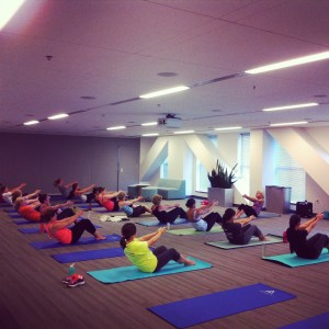 Fort Point Pilates
