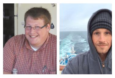 Scott Before & After