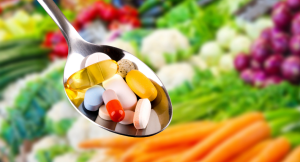 Need to know information about vitamins