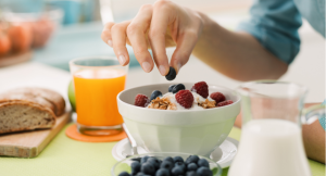 Quick and Healthy Breakfasts
