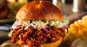 Move over pulled pork: getting to know jackfruit