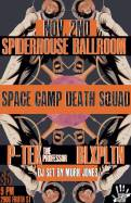 Space-Camp-Death-Squad-Spider-House