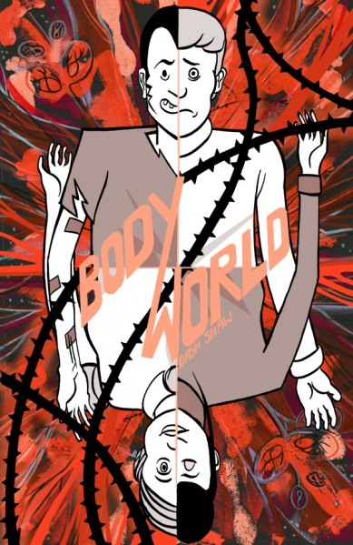 Bodyworld Dash Shaw