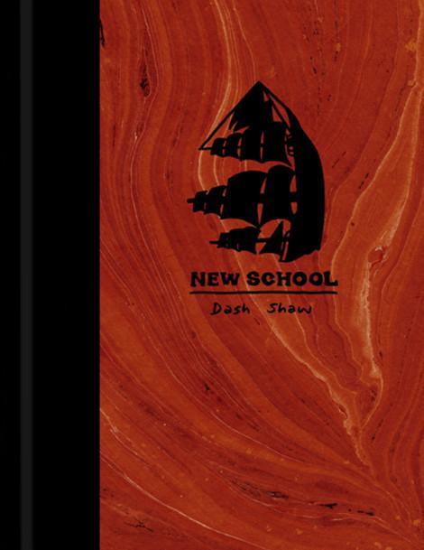New School Dash Shaw