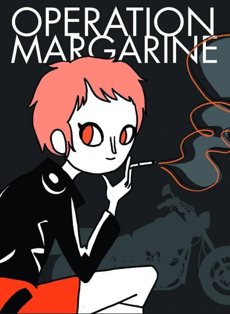 Operation Margarine Katie Skelly