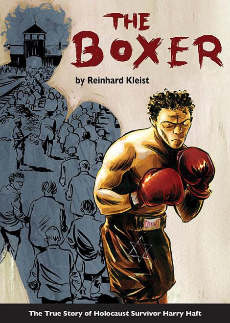 The Boxer Reinhard Kleist
