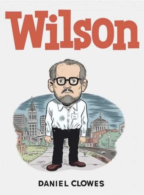 Wilson Daniel Clowes
