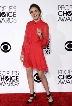 bailee madison peoples choice awards 2014 celebrity red carpet street style