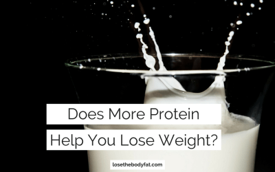 Does Eating Protein Help You Lose Weight?