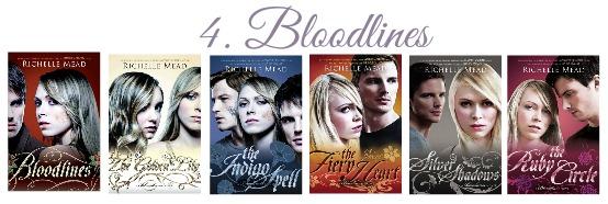 Imagini pentru bloodlines series