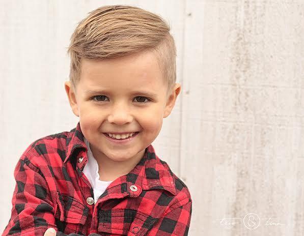 Moderne Jugendhaarschnitte Für Jungen Modische Frisuren Für Jungen