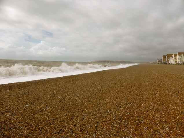 Beach ED 12