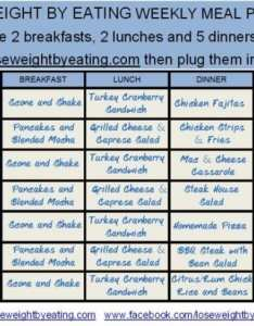 Calorie meal plan also for fast weight loss lose by eating rh loseweightbyeating