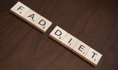 Don't Get Caught Up In Fad Diets