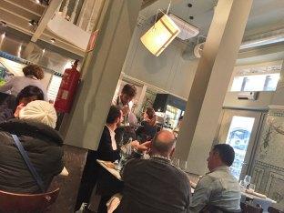 Restaurante y Bar Los Fueros