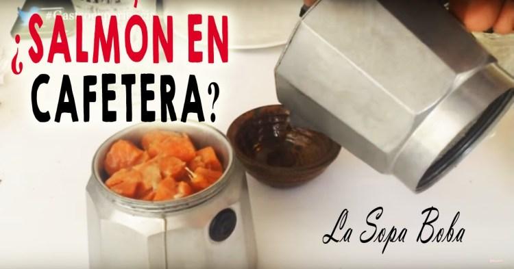 La Sopa Boba de Fernando Limón: magia gastronómica sin límites