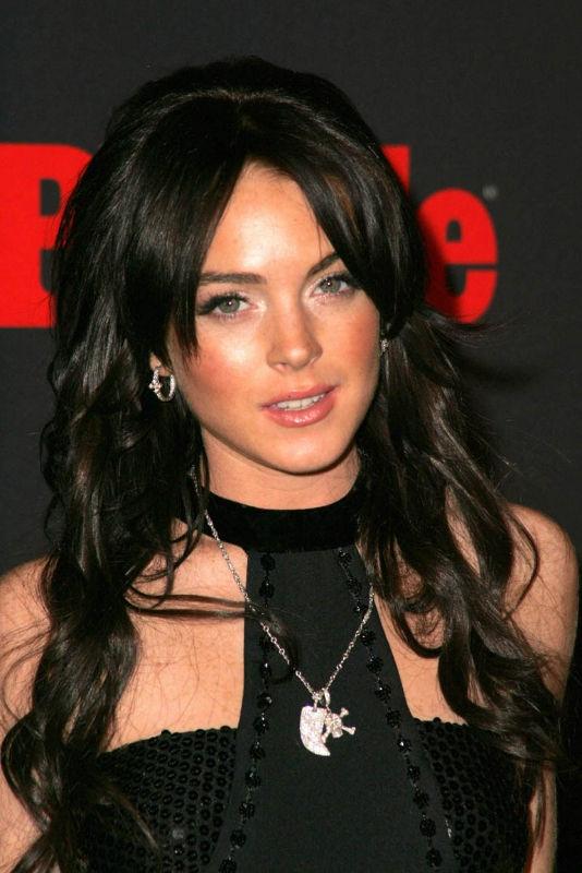 Lindsay Lohan Hairstyles  LosHairoscom