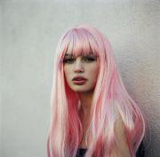 pinky hair - 32 styles