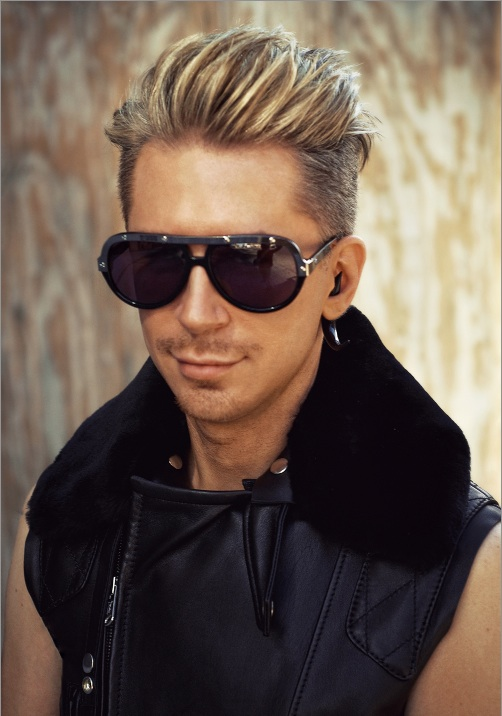 Mens Hairstyles 2013 The Best
