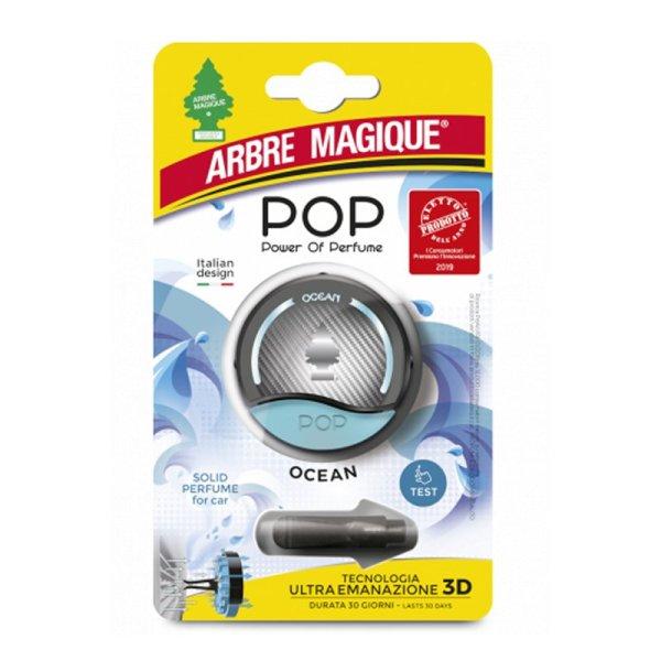 POP Power of Perfume Ocean
