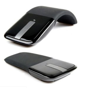 Camilla's Ideas Arc Touch Mouse Wireless Professionale