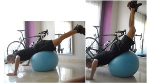 lumbar exercise