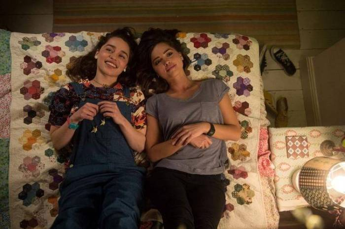 Emilia Clarke, Jenna Coleman