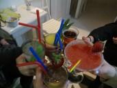 A los ricos cocktails!!!