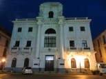Donde se encuentra el Palacio Muncipal