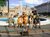 Foto de Equipo Buenos Aires Free Walks