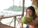 Al rico coco!