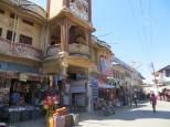 Otro rinconcito de Pushkar