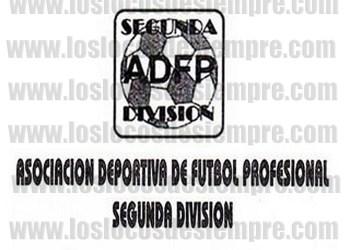 Torneo de Segunda División