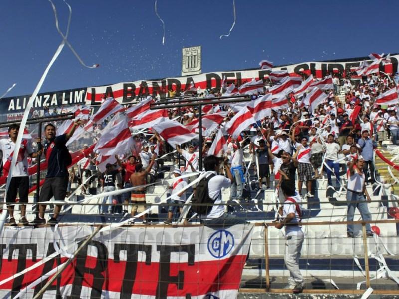 La Banda se alista para el debut. Foto: LOSLOCOSDESIEMPRE.COM/ Fernando Cárdenas