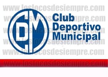 Deportivo Municipal. Elaboración: LOSLOCOSDESIEMPRE.COM