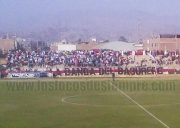 La Banda en Ica. Foto: www.loslocosdesiempre.com