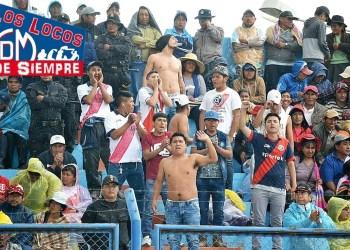 La Banda del Basurero en Sicuani. Foto: LOSLOCOSDESIEMPRE/ Raúl Oscco