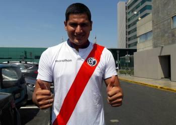 Diego Mayora llega al Muni. Foto: Cortesía Prensa Deportivo Municipal