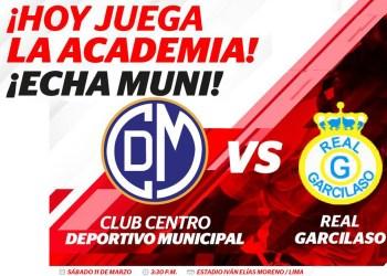 Colaboración: Prensa Deportivo Municipal