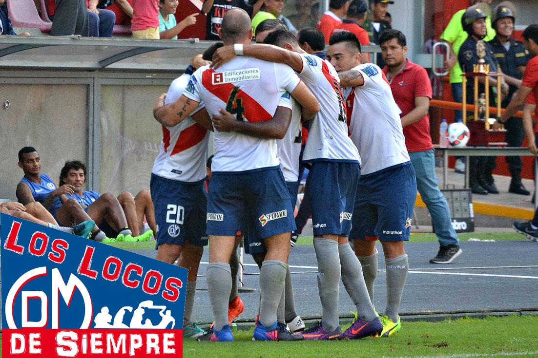 Muni vs UTC hoy en Villa El Salvador.