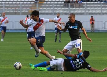 Pier Larrauri. Foto Prensa CDM