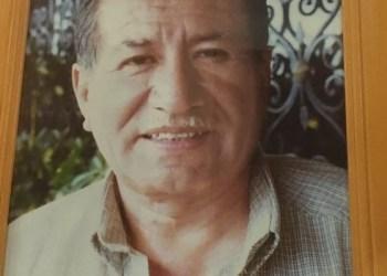 Fallece don julio vicuña