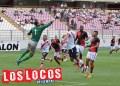 En mal partido, Muni cayó 1-3 con FBC Melgar