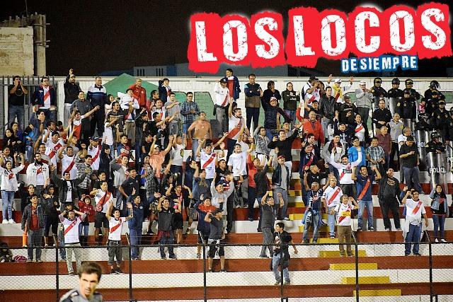 Fotos: LOSLOCOSDESIEMPRE/ Enzo Mori Tantavilca