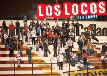 Foto: LOSLOCOSDESIEMPRE/ Enzo Mori Tantavilca