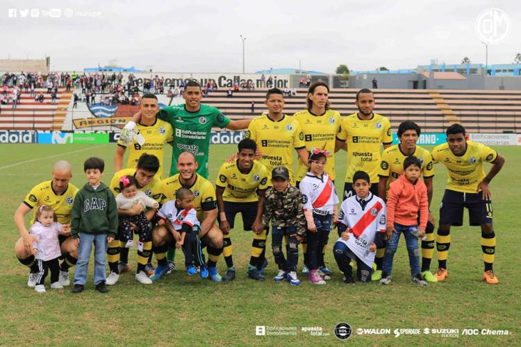 Foto; Cortesía Prensa Deportivo Municipal