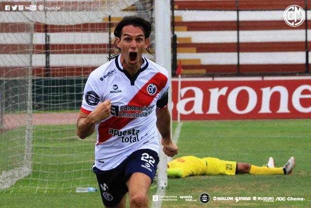 Cortesía: Prensa Deportivo Municipal