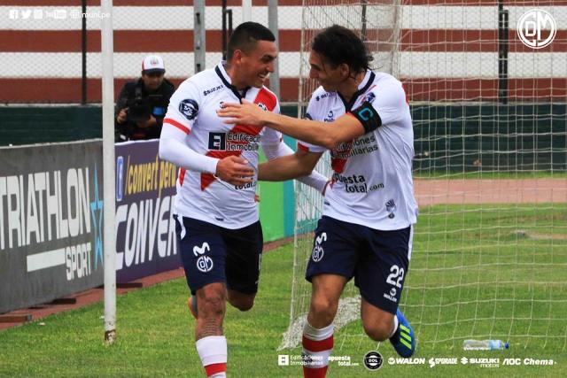 Cortesía Prensa Deportivo Municipal